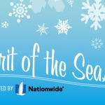 Spirit of the Season at the Science Center of Iowa