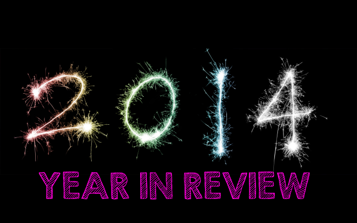 2014REVIEW