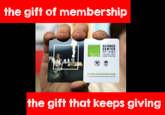 The Gift of Membership: The Gift That Keeps Giving