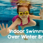Indoor Swimming Over Winter Break