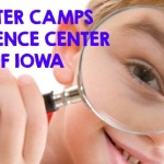 Winter Camps at the Science Center of Iowa