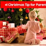 #1 Christmas Tip for Parents