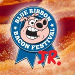 Bacon Festival Jr. – JURASSIC PORK