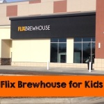 Flix Brewhouse for Kids