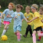 HappyFeet: Soccer Fun for Your Little One