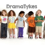 DramaTykes: A Class for Your Little Actor