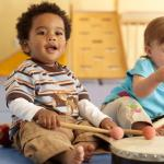 Kids in Harmony: A Music Class for Young Children