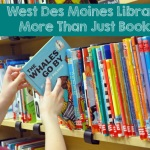West Des Moines Library: More Than Just Books