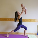 Building Family Connections through Yoga
