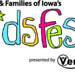 Children & Families of Iowa's Kidsfest