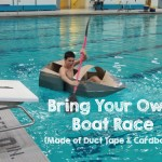 Bring Your Own Boat Race