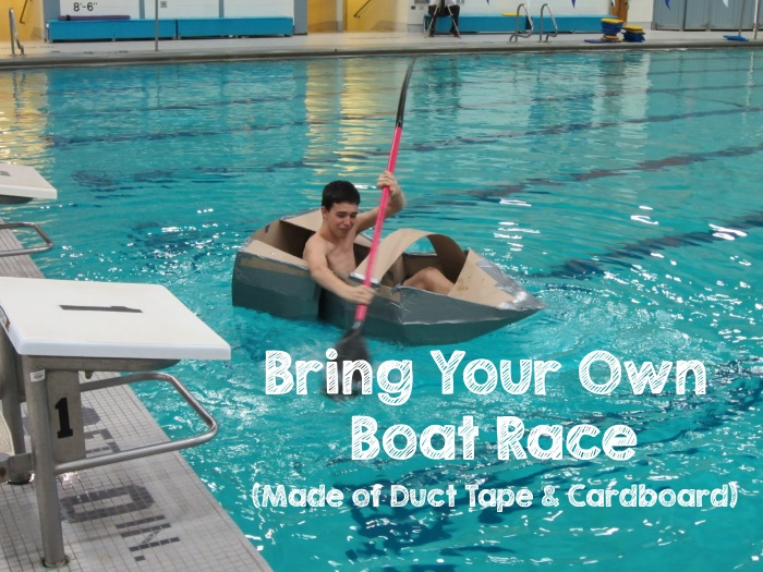 cardboardboat
