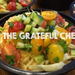 Need a Break in the Kitchen? Try The Grateful Chef