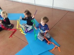 Valley Community Center: Kids Classes