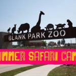Summer Safari Camps at the Zoo