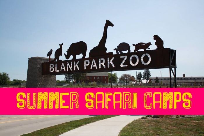 Blank Park Zoo Calendar : Summer safari camps at the zoo des moines parent