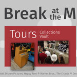 Matinees at the Museum: Free Movies over Spring Break