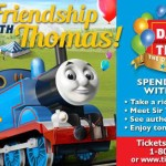 Day Out With Thomas – Tickets Now On Sale