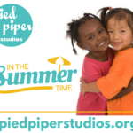Pied Piper Studios: Summer Classes!