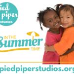 Pied Piper Studios: Summer Classes!