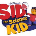 Sid the Science Kid + Giveaway!