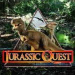 Jurassic Quest at Iowa Events Center