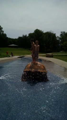 Wading Pools In Des Moines Iowa