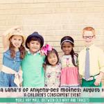 Rhea Lana's Children's Consignment: Ankeny & Des Moines