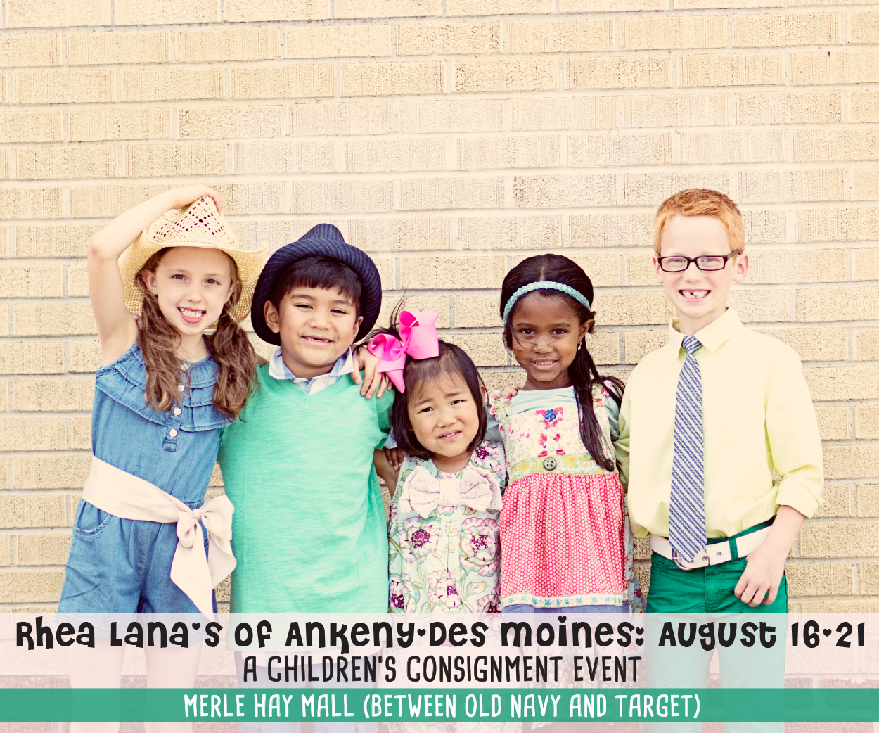 Rhea Lana's Children's Consignment: Ankeny & Des Moines