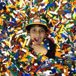 Are YOU Ready for the LEGO Creativity Tour?!