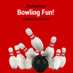 Bowling Fun in Central Iowa!