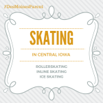 Places to Skate in Central Iowa