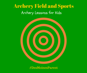 Archery Field and Sports