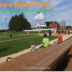Iowa Road Trip!