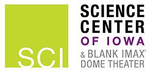 Science Center of Iowa: New Exhibits!