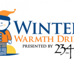 Winter Warmth Drive 2015: Fill The Truck!
