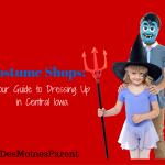 Costume Shops: Your Guide to Dressing Up!