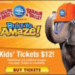 Ringling Bros. and Barnum & Bailey Circus: Coming to Des Moines!