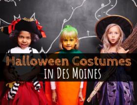 Halloween Costunes, Halloween, Des Moines, Iowa, children
