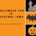 Halloween Fun in Central Iowa 2015