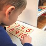 Montessori Schools in Central Iowa