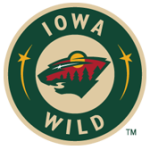Iowa Wild: Opening Weekend 2015!