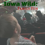 Iowa Wild: Family Fun!