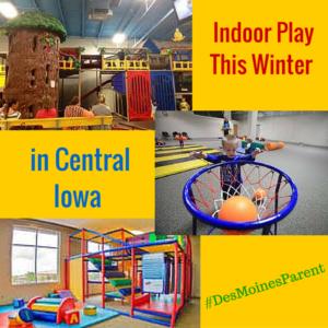 Indoor Play This Winter