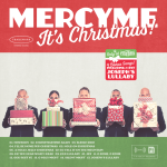 """MercyMe It's Christmas"" Album & Giveaway!"