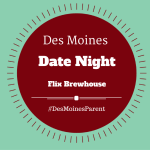 Date Night: Flix Brewhouse