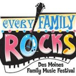 Every Family Rocks 2016