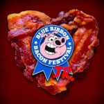 Blue Ribbon Bacon Festival Jr. & Giveaway