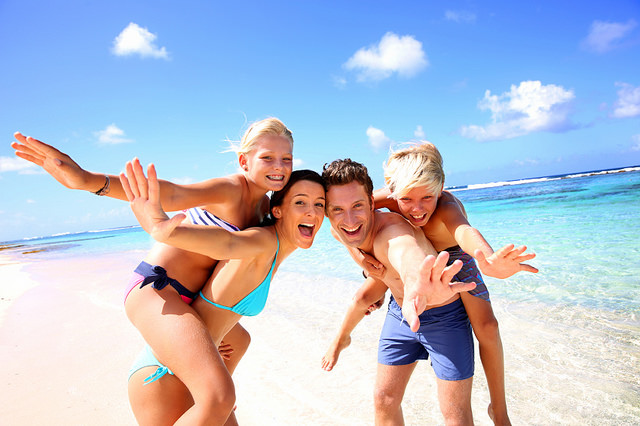 11 Tips For Keeping Your Family Safe On Vacation