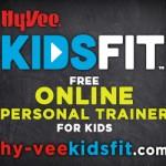 Hy-Vee KidsFit 5-Week Challenge